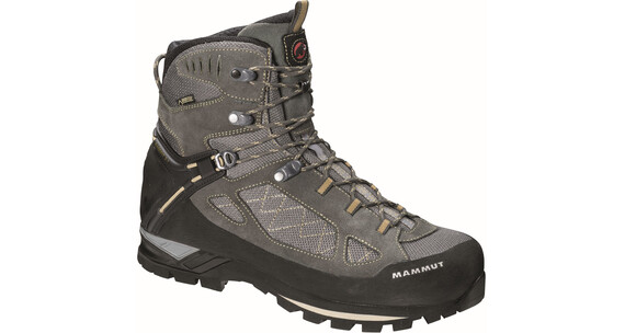 Mammut M's Alto Guide High GTX Boots grey-tuff